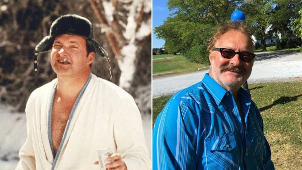 Randy Quaid Christmas Vacation.What The Cast Of Christmas Vacation Looks Like Now