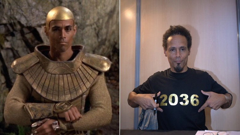 Stargate SG-1 Cast: Where Are They Now?