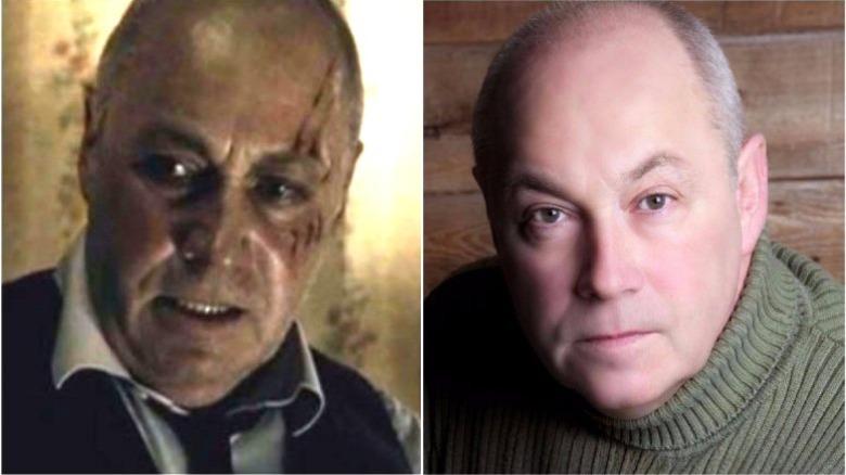 Gerard Plunkett/Stepfather