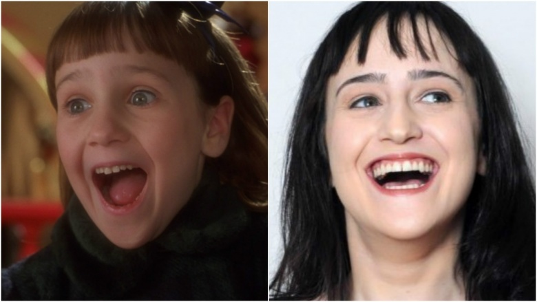 A Christmas Story Kid Now.What The Kids From Christmas Movies Look Like Now
