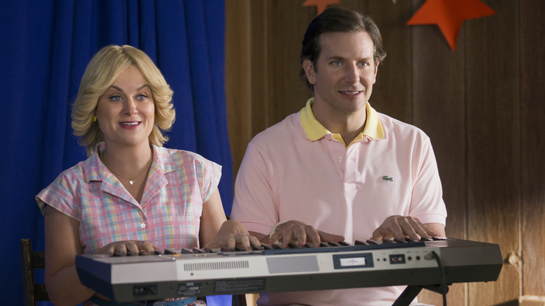 What the Wet Hot American Summer cast looks like today