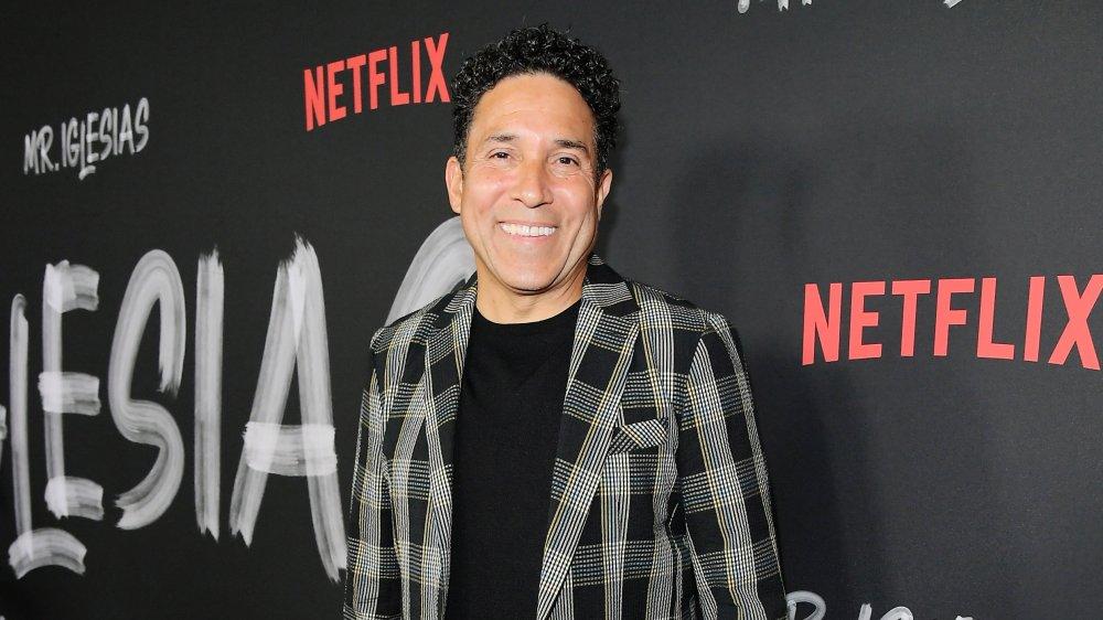 Oscar Nunez Netflix