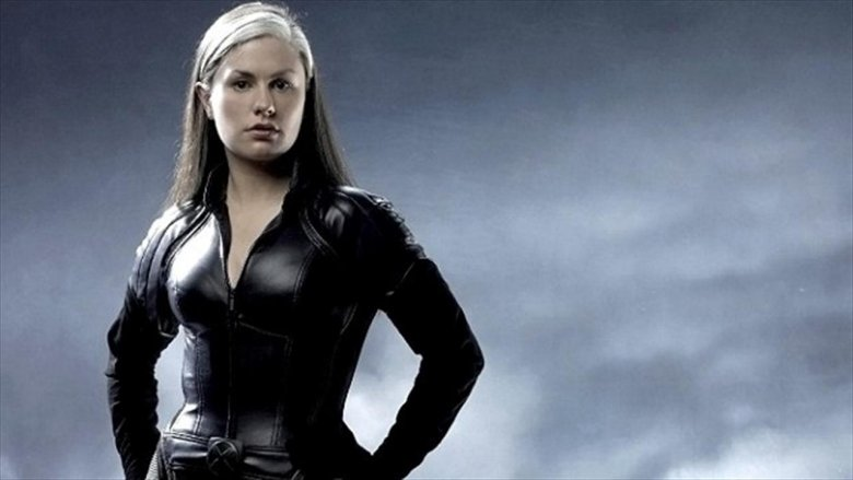 Anna Paquin in X-Men: Days of Future Past, The Rogue Cut