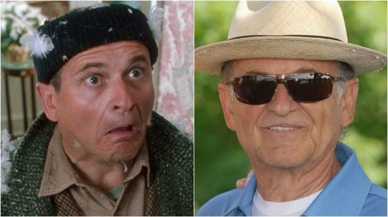 Joe Pesci — Harry Lime