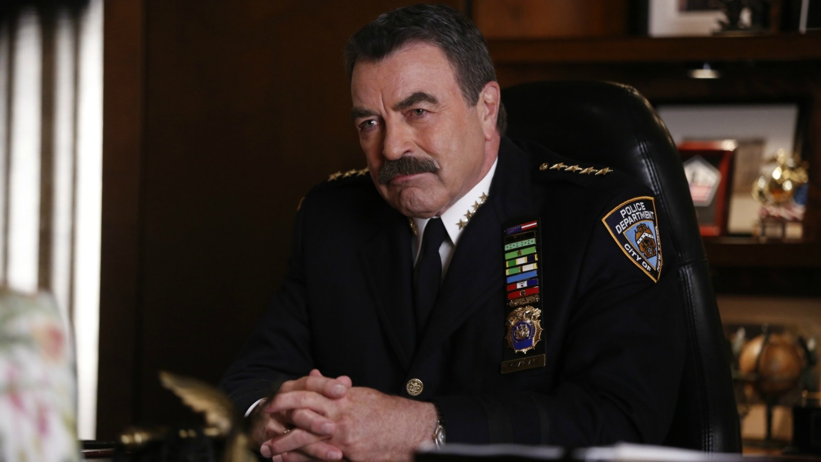 Why fans are worried about Blue Bloods' season 11