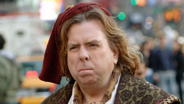 Timothy Spall in Enchanted