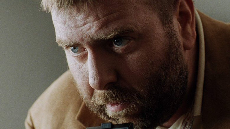 Timothy Spall in Secrets & Lies