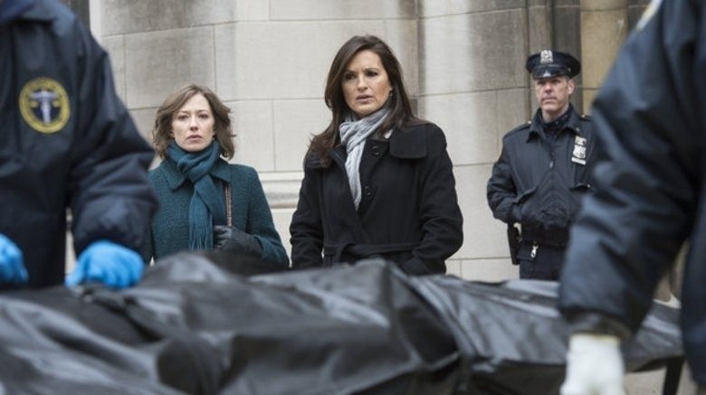 Law & Order: Special Victims Unit (2013)