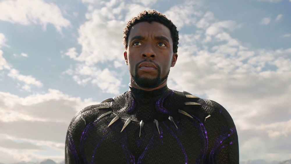 Why Marvel fans will want to watch Black Panther on Disney+ tonight
