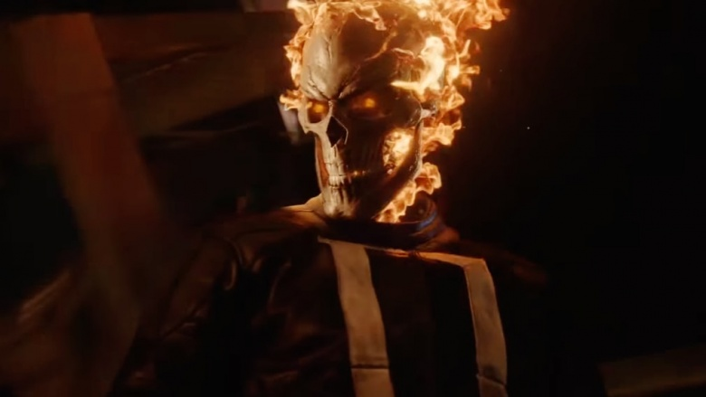 Why Marvel won't give Ghost Rider another movie