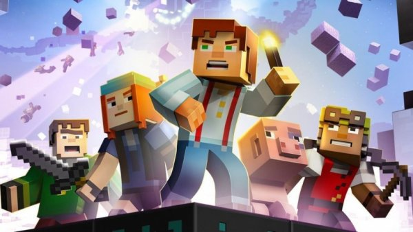 Why Microsoft won't release Minecraft 2