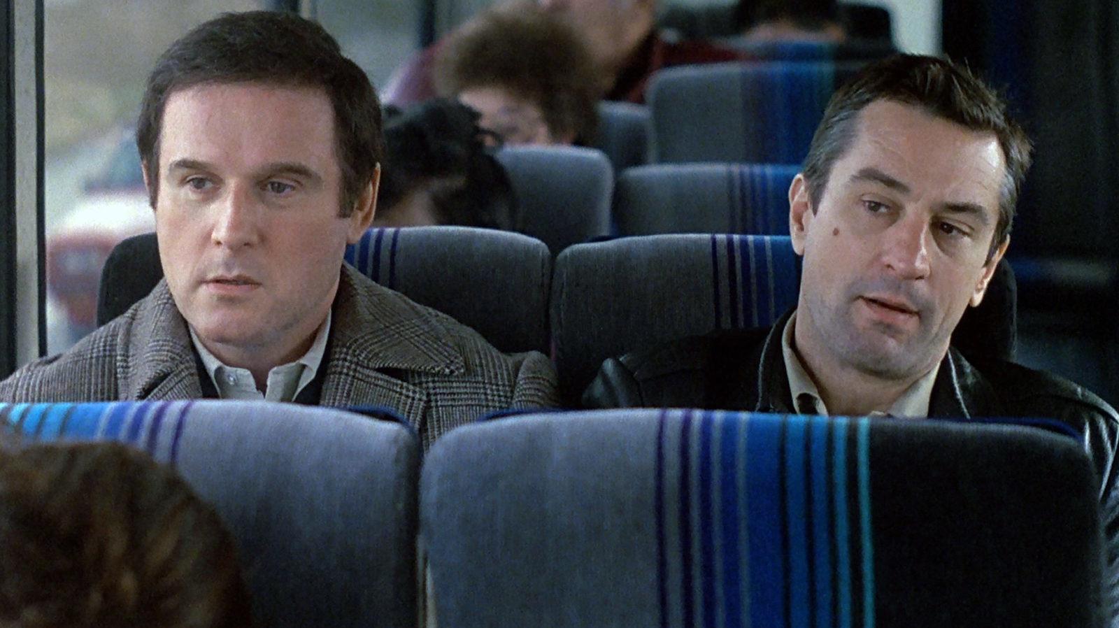 Why Midnight Run Is Robert De Niro's Best Movie