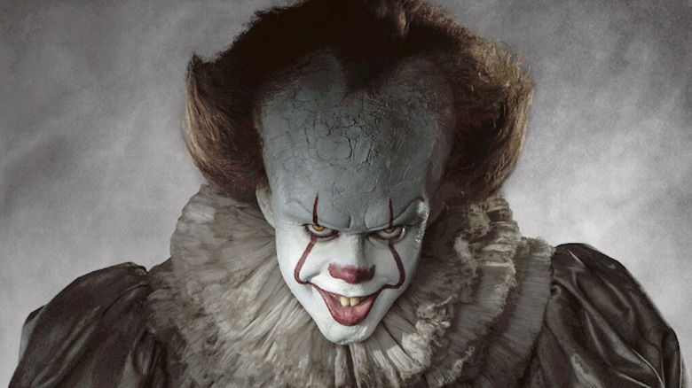 Why Pennywise from It looks so familiar