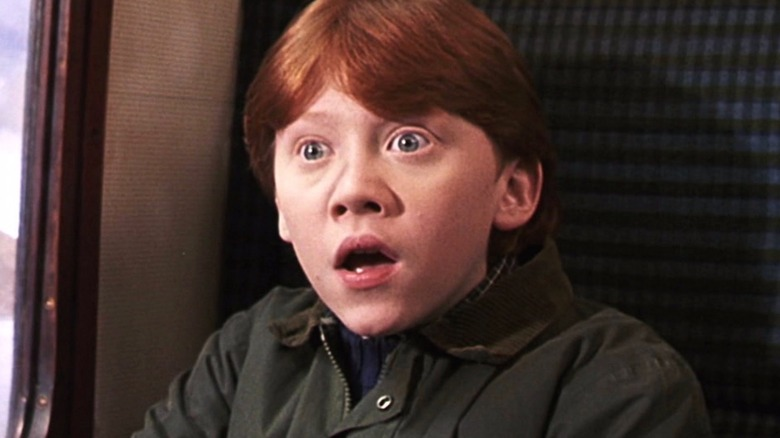 Why Rupert Grint Was Never The Same After Harry Potter