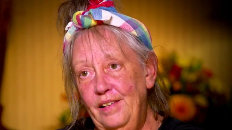 Shelley Duvall on Dr. Phil