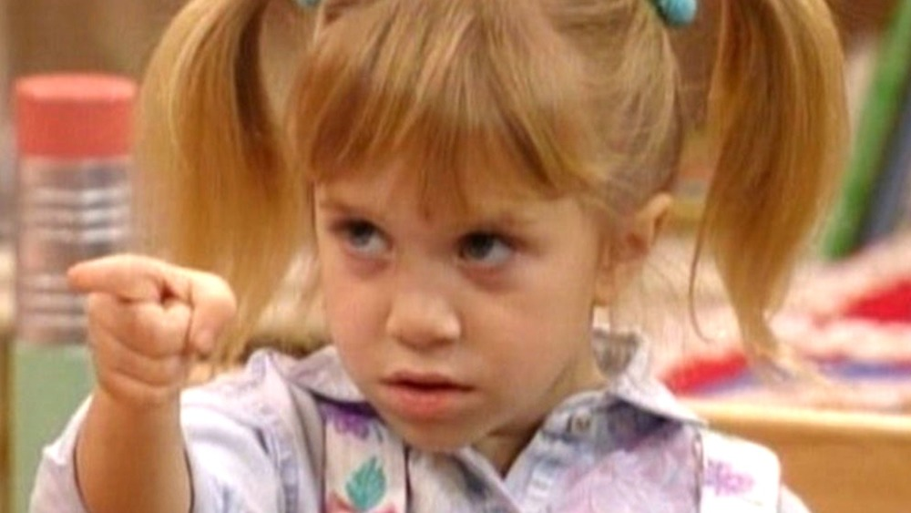 Why The Olsen Twins Were Never The Same After Full House