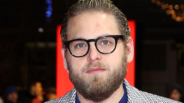 Why You Haven't Seen Jonah Hill On-Screen In A While