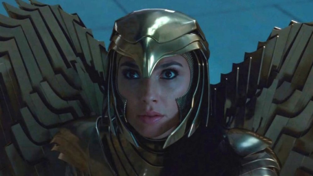 Will there be a Wonder Woman 3?