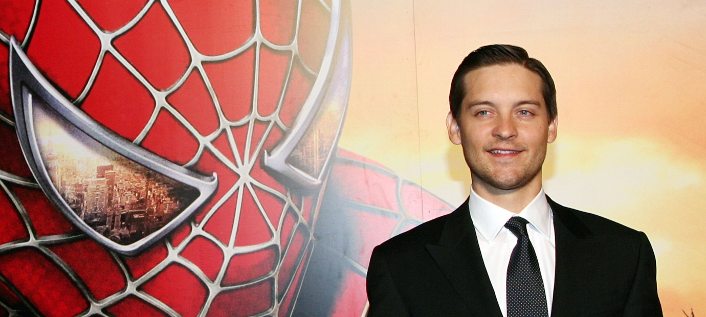 Why Hollywood won't cast Tobey Maguire anymore