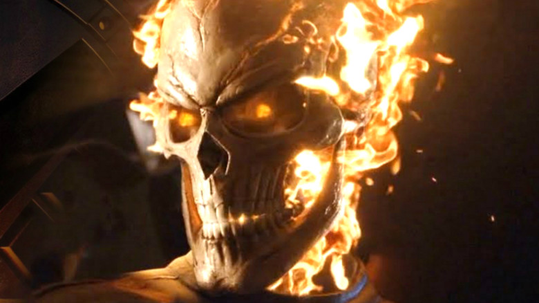 How Agents Of Shield Brought Ghost Rider To Life