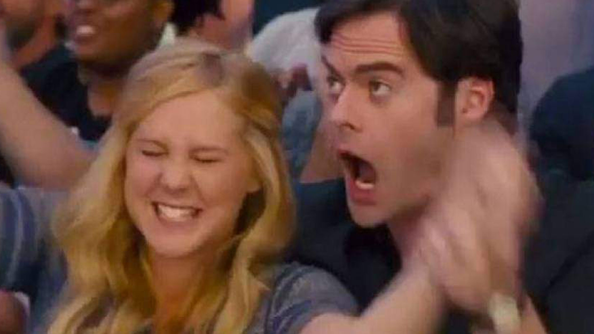 Bloopers that were funnier than the actual movie