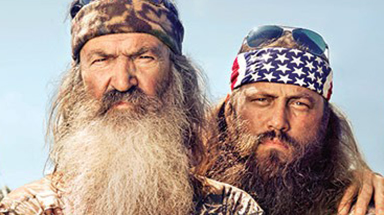 whatever happened to the cast of duck dynasty