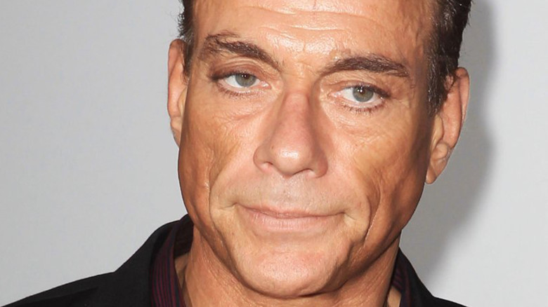 John Klot Van Damme
