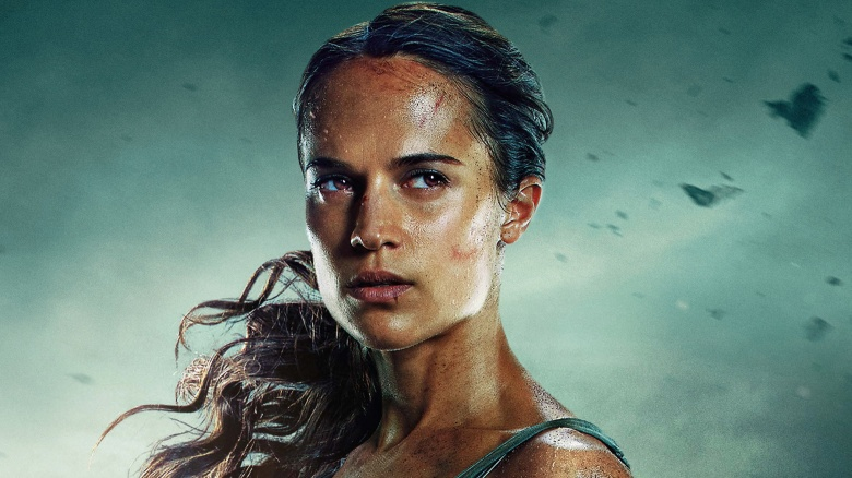 The End Of Tomb Raider