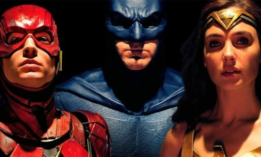 Justice League Flash Batman Wonder Woman