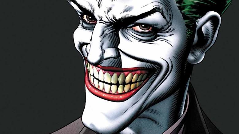 Fotos Do Coringa: Things The Joker Can Do That Batman Can't