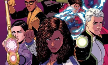 The Young Avengers Vol 2 No. 13