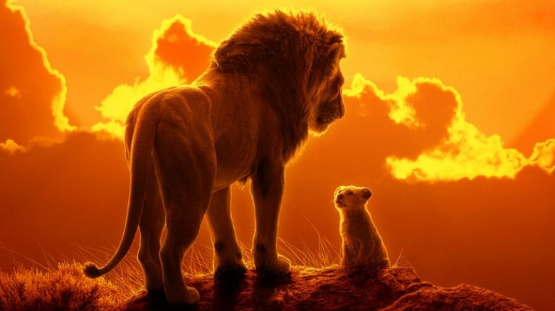 Lion King 2019 Movie Posters: The Lion King: New Footage, Poster Revealed At Oscars