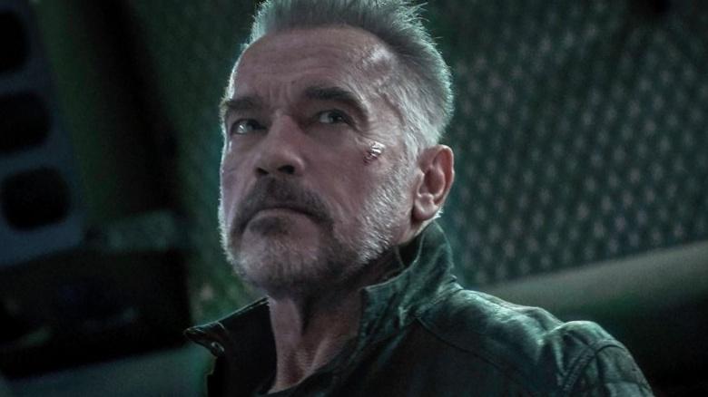 New Terminator Dark Fate Photos Unveiled