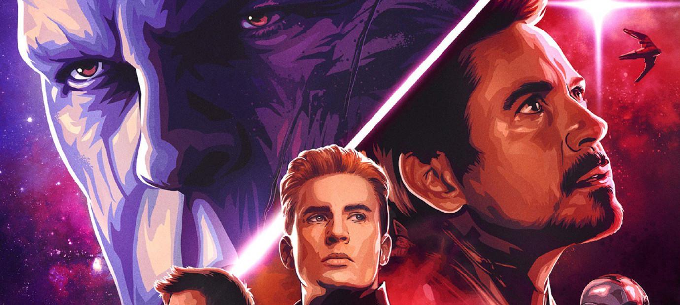 Avengers: Endgame certified fresh on Rotten Tomatoes