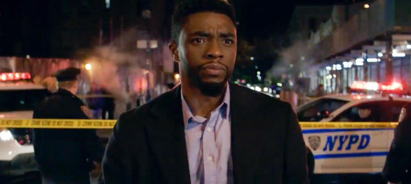 21 Bridges trailer: Chadwick Boseman, Russo Brothers reunite for action-packed thriller