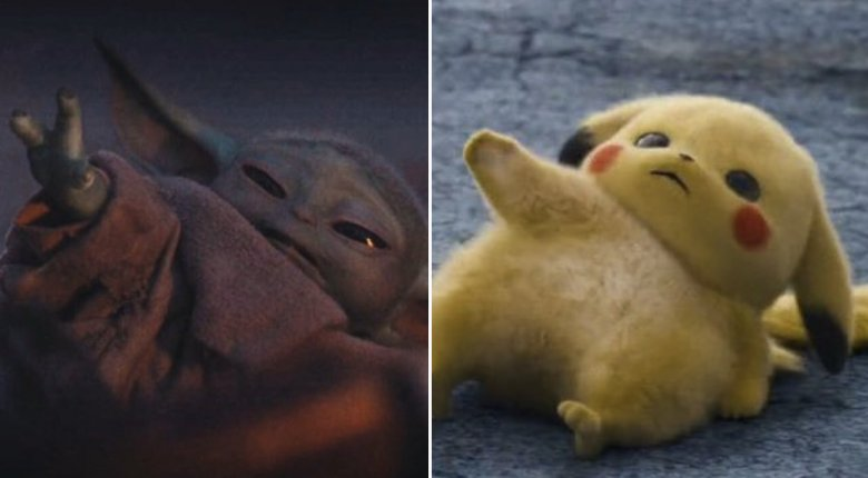 The Best Reactions To The Mandalorian S Baby Yoda